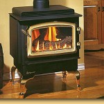REGENCY C33 GAS STOVES